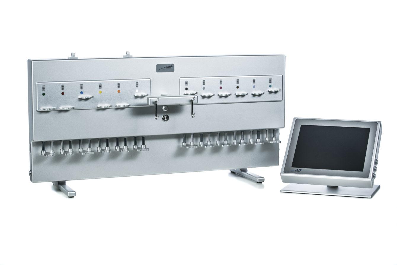 MediMix® Multi 4120S